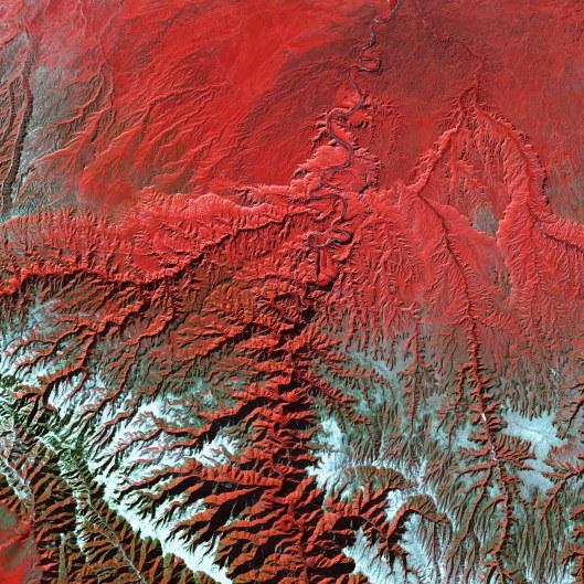 Utah's Green River, Utah, Colorado