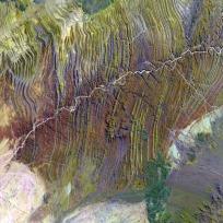 Namibia's Ugab River, Namibia
